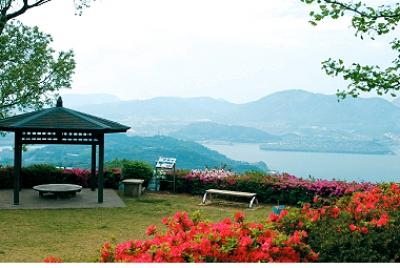 日岳展望所