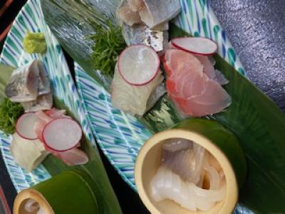 Japanese cuisine Minori