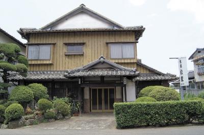 Matsuya ryokan
