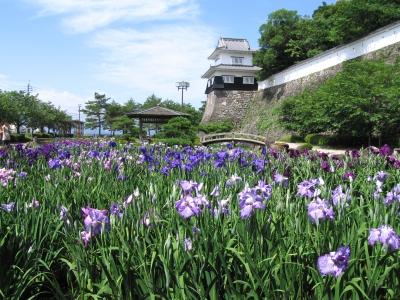 大村公園(玖島城跡)