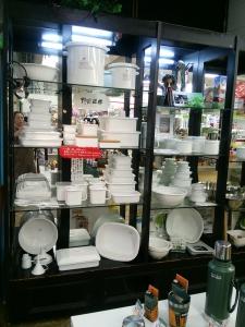 Kitchenware shop Yasunaga